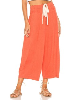 Free People Wild Is The Wind Pant
