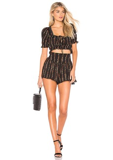 Free People Wild Love Set