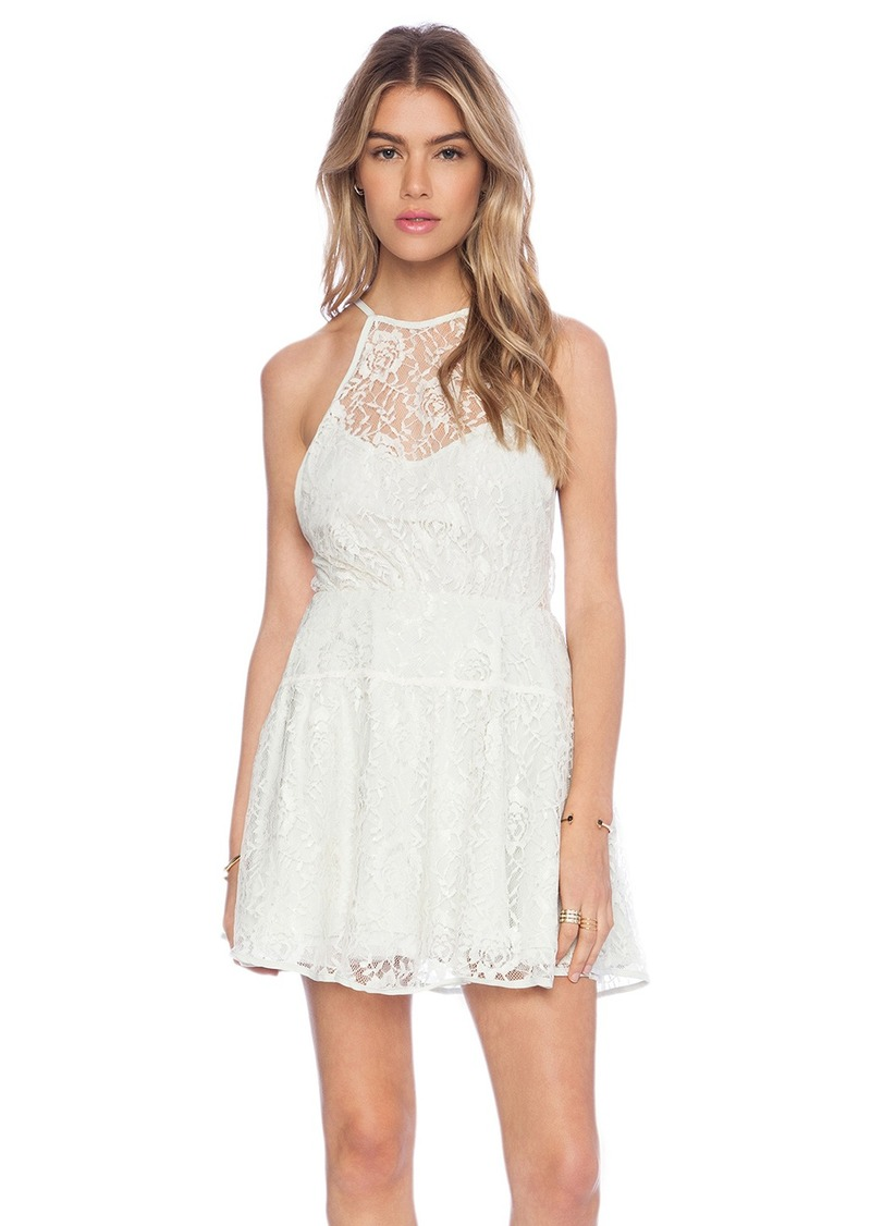 Free People Wish Upon A Star Dress