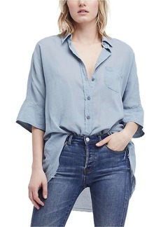 Free People Women's Best Of Me Top