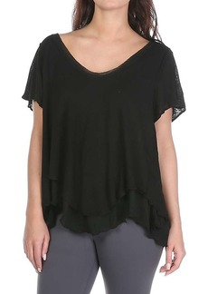 Free People Women's Cookie Tee