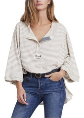 Free People Women's Hong Kong Tee