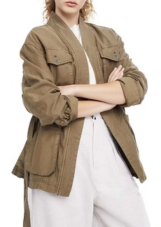 Free People Women's In Our Nature Jacket