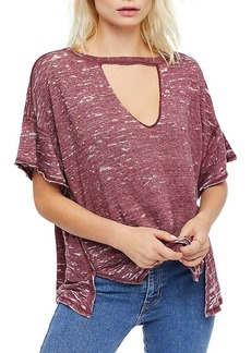 Free People Women's Jordan Tee