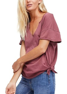 Free People Women's Lilly Tee