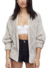 Free People Women's Motions Cardi
