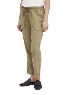 Free People Women's Palmer Utility Skinny Pant