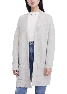 Free People Women's Phantom Cardi