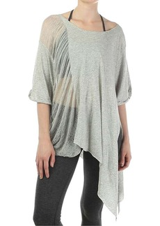 Free People Women's Shredded Tee