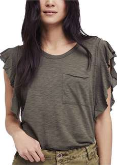 Free People Women's So Easy Tee