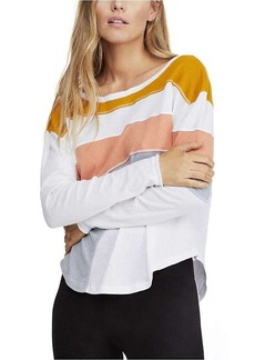 Free People Women's Sun Downer Long Sleeve