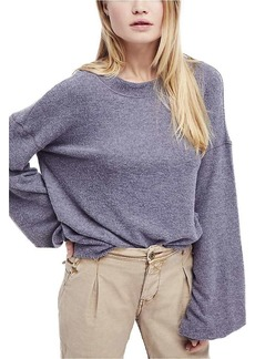 Free People Women's TGIF Pullover Top