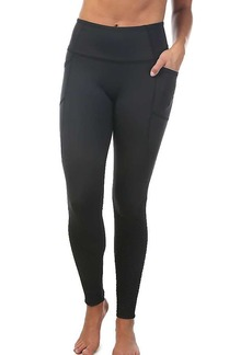 Free People Women's Time Is Now Smocked Legging