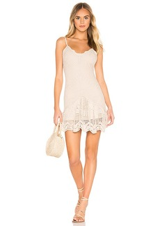 Free People Wowza Mini Dress
