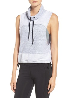 Free People 'Wrap It Up' Funnel Neck Vest