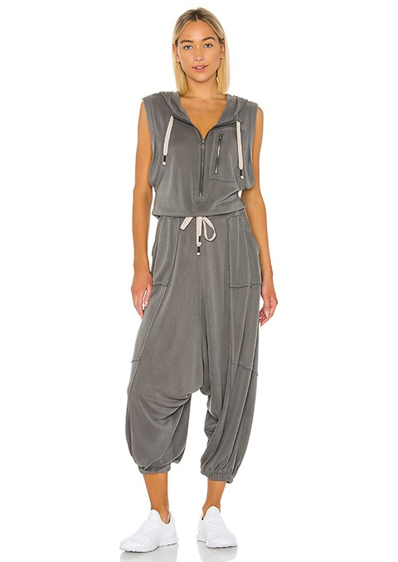 Free People X FP Movement Franklin Hills Jumpsuit