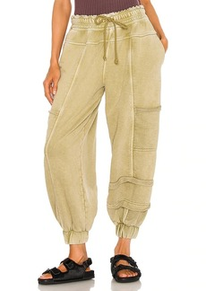 Free People X FP Movement This Feeling Jogger