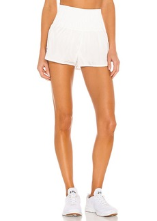 Free People X FP Movement Way Home Short