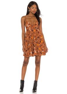 Free People X REVOLVE Kaley Mini Dress