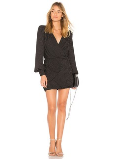 Free People x REVOLVE Let's Dance Dress in Black. - size 0 (also in 10,2,4,6,8)