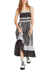 Free People Yesica Maxi Dress