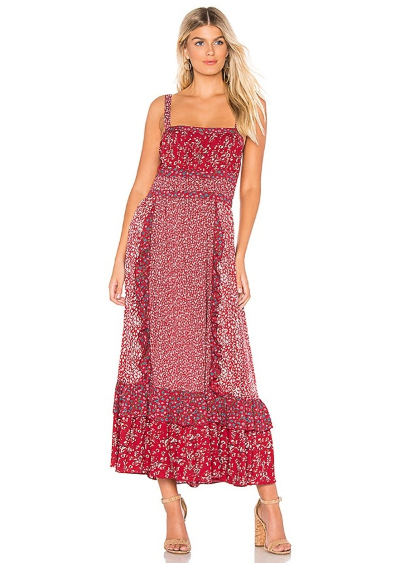 Free People Yessica Maxi