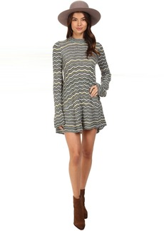 Free People Ziggy Sweater Dress