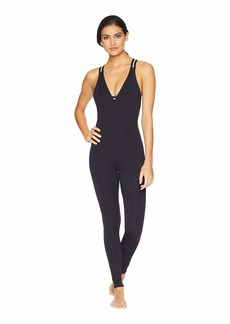 Free People Full-Length Serene Catsuit