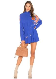 Gemma Tunic Dress