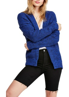 Free People High Hopes Knit Cardigan