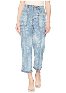 Free People Island Vibes Trousers