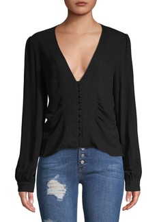 Free People Ivy Maise Top