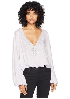 Free People Jezebel Bodysuit