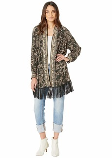 Free People Kaelin Jacket