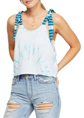 Free People Koa Tank Top