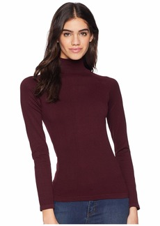 Free People Like I Do Turtleneck Top