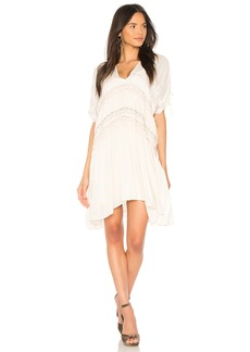 Free People Love On The Run Dress