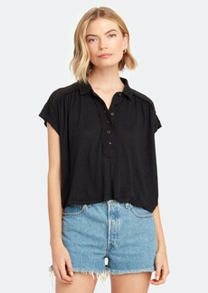 Free People Low Down Henley - XL - Also in: L, XS, S, M