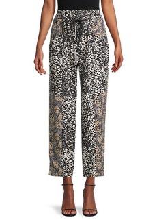 Free People Marfa Nights Cotton Pants