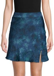 Free People Martine Flirt Skirt