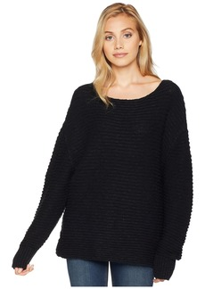 Free People Menace Solid Tunic