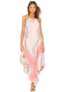 Mind's Eye Maxi Dress