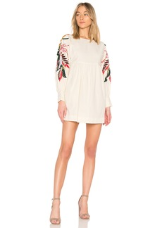 Free People Mini Obsessions Mini Dress