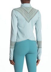 Free People Momentum Long Sleeve Pullover