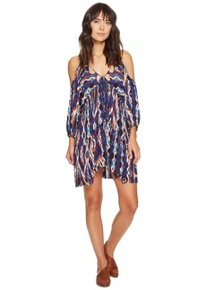 Free People Monarch Mini Dress