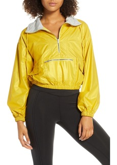 Free People Moonlight Reflective Jacket