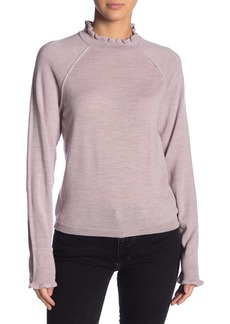 Free People Needle & Thread Merino Wool Sweater