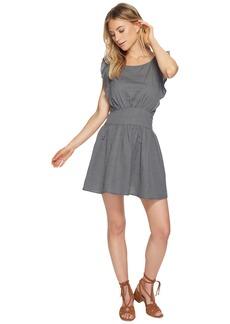 Free People New Erin Mini Dress
