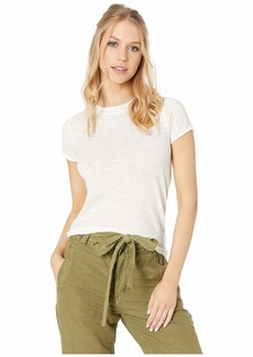 Free People Night Sky Tee Solid
