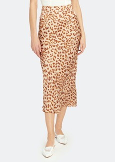 Free People Normani Bias Printed Midi Skirt - 0 - Also in: 6, 12, 10, 2